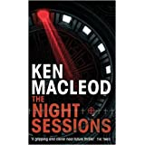 The Night Sessions: A Novelby Ken MacLeod