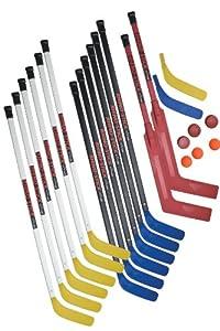 Champion Sports Rhino Stick Senior Hockey Set by Champion Sports