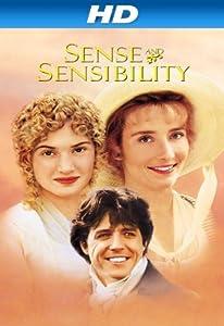 Sense and Sensibility [HD]