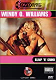 Wendy O. Williams - Bump 'n' Grind