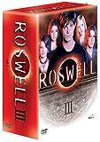 ロズウェル -星の恋人たち- サード・シーズン DVDコレクターズ・ボックス 1