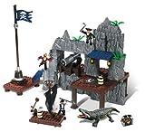 Mega Bloks Pyrates - Fort Defiance