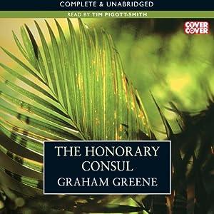 The Honorary Consul | [Graham Greene]