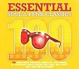 Aa.Vv. 100 Essential Funk & Soul Classics