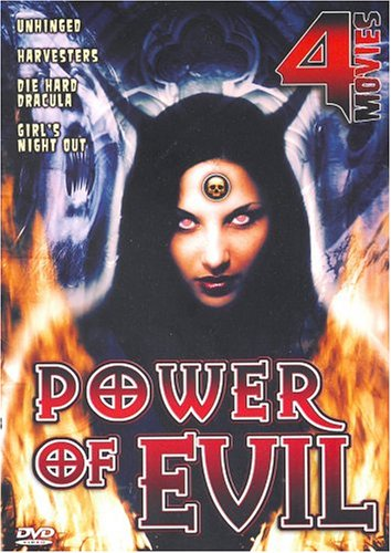 Power of Evil 4 Movie Pack