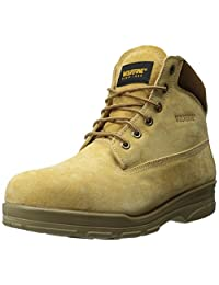 Wolverine Men's Waterproof Dura Steel 6 Inch Work Boot