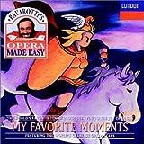 Pavarotti's Opera Made Easy: My Favorite Moments