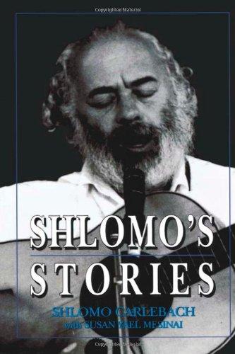 Histoires de Shlomo : sélectionné Tales