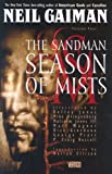 The Sandman: Season of Mists (The Sandman Library, Vol. 4) Neil Gaiman