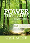 Power Thoughts Devotional: 365 Daily...