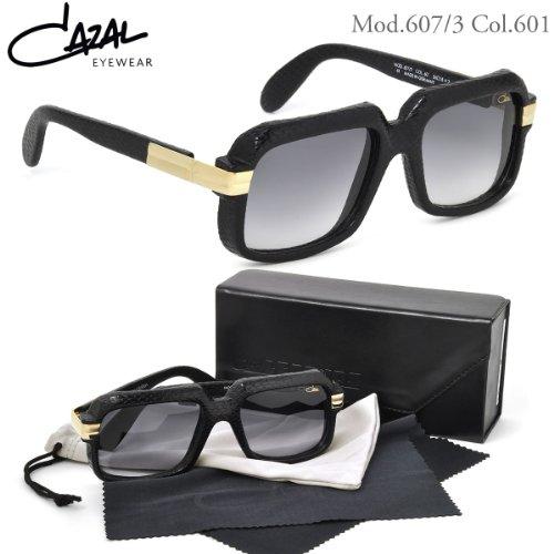 【カザール サングラス】CAZAL Mod.607/3 601 LEATHER Limited Edition