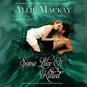 Some Like It Kilted Audiobook