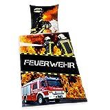 Herding Bettwäsche Feuerwehr thumbnail