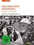 Das Mädchen Rosemarie / Edition Deutscher Film