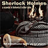 img - for Sherlock Holmes: A Scandal in Bohemia - Holmes Receives a Mysterious Letter Relating to a Delicate Matter in Bohemia book / textbook / text book