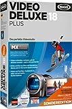 MAGIX Video deluxe 18 MX Plus Sonderedition