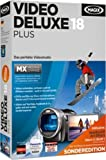 Software - MAGIX Video deluxe 18 MX Plus Sonderedition