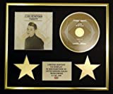 JOHN NEWMAN/CD DISPLAY/LIMITED EDITION/COA/TRIBUTE
