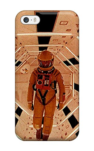 New Design Shatterproof FJxPejl386TwBsz Case For Iphone 5/5s (2001 A Space Odyssey Movie People Movie) (2001 A Space Odyssey Phone Case compare prices)