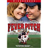 Fever Pitch (Widescreen Edition) ~ Drew Barrymore