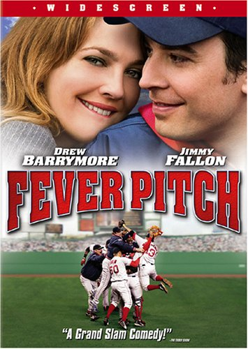 fever pitch widescreen edition dvd 2005