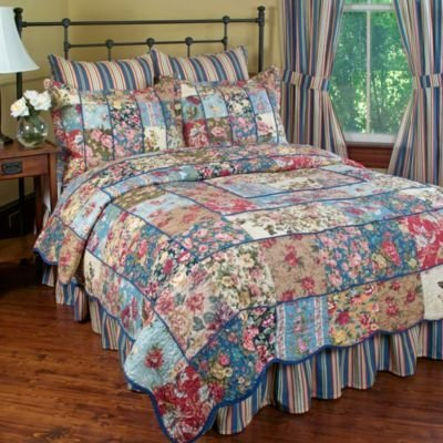 Romantic Bedding Sets 9673 front