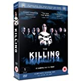 The Killing: BBC Series - The Complete Season 1 Collection (5 Disc Box Set) [DVD]
