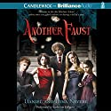Another Faust Audiobook by Daniel Nayeri, Dina Nayeri Narrated by Katherine Kellgren