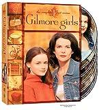 Gilmore Girls: Complete First Season (6pc) (Std)