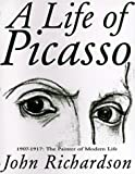 Image of A Life of Picasso, Volume II: 1907-1917 - The Painter of Modern Life