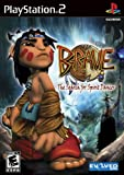 Brave: The Search for Spirit Dancer - PlayStation 2