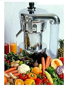 Nutrifaster N450 Multi Purpose Juicer by Nutrifaster