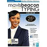 Mavis Beacon Typing - 25th Anniversary Edition, Deluxe [Download]