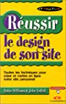 R�ussir le design de son site