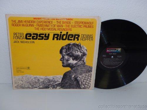 Jimi Hendrix - Easy Rider (Expanded) - Zortam Music