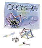Geomag - 42pc Pastelle