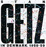 Stan Getz in Denmark