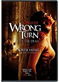 Wrong Turn 3 (d-t-v) (Bilingual)