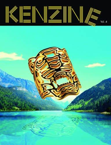 kenzine-volume-iv