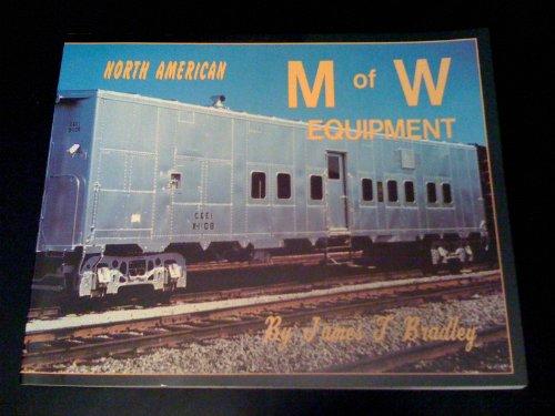 North American m of W Equipment