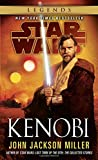 img - for Kenobi: Star Wars (Star Wars - Legends) book / textbook / text book