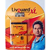 LivGuard GL-4D Battery For Nokia BL-4D Replacement