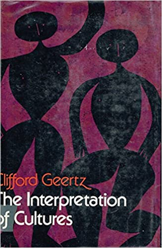 The Interpretation of Cultures: Selected Essays - Monoskop