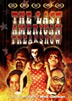 The Last American Freak Show