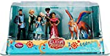 Elena of Avalor Figure Set