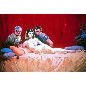 Cléopâtre [Blu-ray]