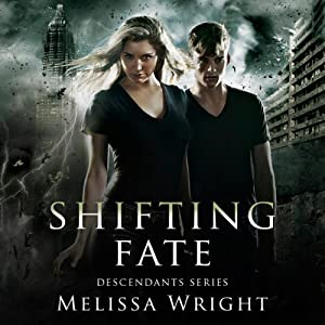 Shifting Fate Audiobook