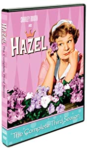 Hazel: Complete Third Season [DVD] [Region 1] [US Import] [NTSC]