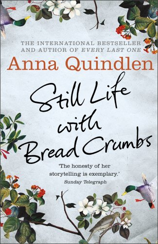 Still Life with Bread Crumbs