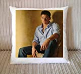 Wentworth Miller Cushion (40cm by 40cm)